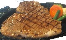 Tボーンステーキ 300g