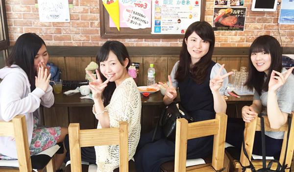 カルビー&ロース丼
