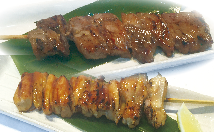 国産カルビー・鶏モモ